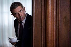 'Vua hài' Mr Bean tái xuất ấn tượng trong 'Johnny English' phần 3