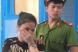 Kiều nữ băng rừng giao dịch với đàn ông lạ lãnh án tử