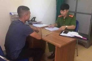 Triệu tập đối tượng hành hung bác sĩ tại Bệnh viện đa khoa Hà Tĩnh
