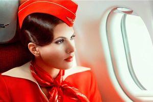 Những tiếp viên hàng không xinh đẹp nhất thế giới