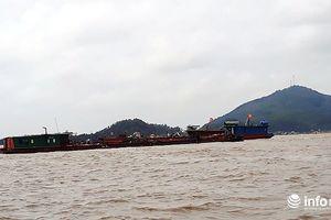 Thanh Hóa: Dân nuôi ngao khốn khổ vì tàu hút cát... hút cả ngao