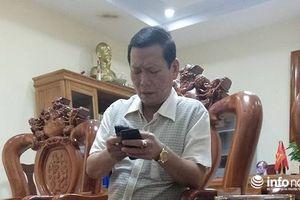 Bí thư huyện Quảng Trạch: 'Người làng, người xã thì tôi không được đề bạt à?'