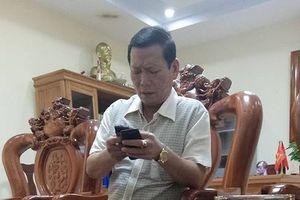 Bí thư Quảng Bình chỉ đạo nóng vụ hàng loạt người nhà bí thư huyện làm 'quan'