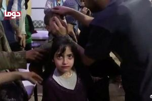 Tin thế giới 9/4: Một năm sau khi Mỹ tấn công tên lửa, Syria lại 'nóng'