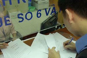 Bộ Tài chính yêu cầu xử nghiêm cán bộ thuế 'vòi' tiền doanh nghiệp