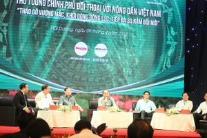 Sợ phân bón giả như vụ Thuận Phong, nông dân đề nghị Thủ tướng vào cuộc