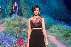 'Sự trỗi dậy': Bộ sưu tập Xuân Hè đầy cá tính của Ivy moda