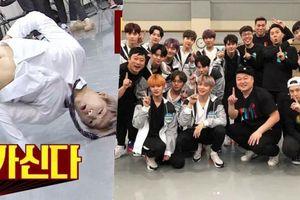 'Đại chiến vũ đạo' với tiền bối, nhưng Wanna One lại thắng lớn nhờ một vũ khí không ai ngờ