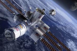 Khách sạn ngoài không gian đầu tiên sắp mở cửa, giá 'chỉ' hơn 18 tỷ đồng một đêm