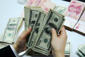 Dự trữ ngoại tệ của Trung Quốc tăng cao giữa thời điểm cuộc chiến thương mại căng thẳng