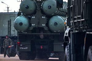S-400, Pantsir-S1 của Nga ở đâu khi căn cứ Syria bị dội tên lửa?