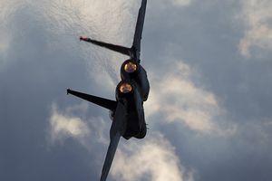 Nga: Vụ tấn công căn cứ không quân Syria do Israel tiến hành