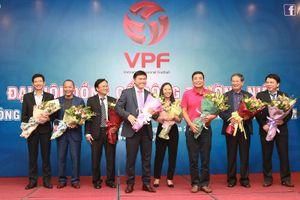 Công ty VPF không cho ông Trần Anh Tú từ chức Tổng giám đốc