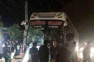Tai nạn liên hoàn ở Đắk Nông, 3 người tử vong