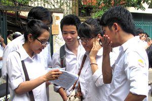 Lâm Đồng thực hiện xét tuyển vào lớp 10