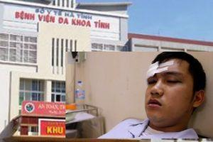 Khẩn trương điều tra vụ người nhà bệnh nhi đánh trọng thương bác sĩ