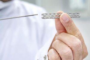 1 stent, 2 bệnh viện chênh giá gần 30 triệu đồng