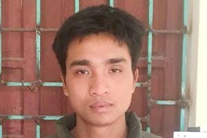 Thanh Hóa: Bắt 2 'con nghiện' chuyên cướp dây chuyền của học sinh