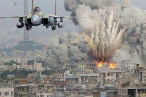 Tin thế giới 10/4: Mỹ rình rập tấn công, Syria giăng loạt hệ thống phòng không