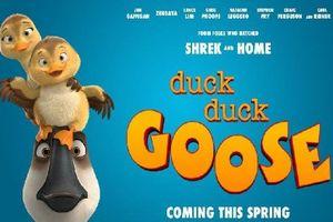 Những bộ phim hoạt hình siêu hài hước sẽ đổ bộ rạp Việt tháng 4