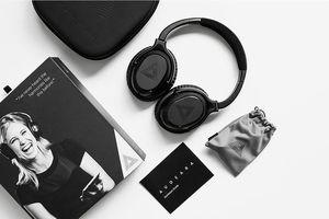 Ra mắt Audeara A-01: Tai nghe thử khả năng thính lực cho người chơi nhạc