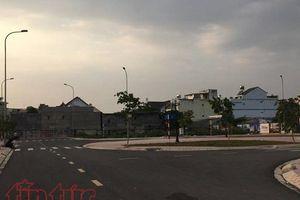 Đất nền tại TP Hồ Chí Minh 'tăng chóng mặt' sau vụ cháy chung cư Carina