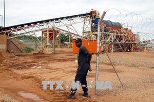 Zimbabwe triệu tập quan chức cấp cao về vụ thất thoát lượng kim cương trị giá 15 tỷ USD
