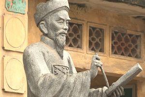 Nhanh chóng hoàn thiện hồ sơ danh nhân Chu Văn An trình UNESCO