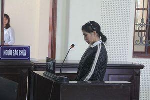 Đầu độc tình nhân vì… không được công khai mối quan hệ, nữ bị cáo khóc nức nở tại tòa