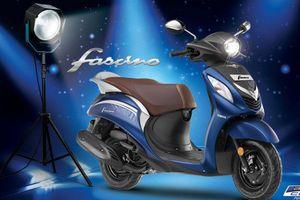 Xe ga Yamaha Fascino đẹp 'không tì vết', giá chỉ 19 triệu