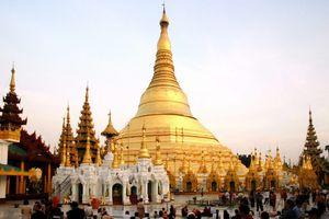 Ba ngày trên đất Phật – MYANMAR