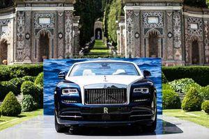 Tốn 42.000 USD để trải nghiệm du ngoạn Bắc Ý cùng Rolls-Royce