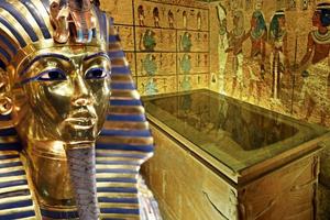 Hé mở hy vọng tìm thấy xác ướp vợ Vua Ai Cập Tutankhamun