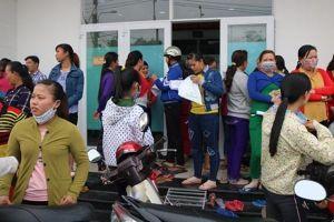 Công đoàn nhận ủy quyền khởi kiện của gần 200 công nhân BumJin Vina