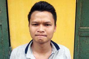 Bắc Giang: Bắt giữ đối tượng ăn trộm ti vi, máy chiếu tại trường mầm non