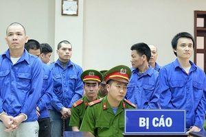 Y án với tử tù trốn trại Nguyễn Văn Tình