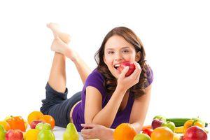 10 loại trái cây và rau hàng đầu giúp giảm cân nhanh chóng