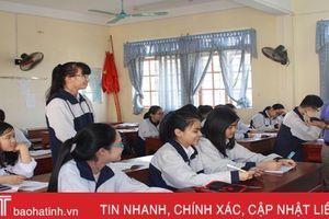 5 học sinh Hà Tĩnh giành học bổng 'khủng' du học Mỹ mùa tuyển sinh 2018