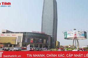 Quy hoạch xây dựng: Động lực cho sự phát triển chung của Hà Tĩnh