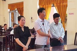 Nguyên lãnh đạo, kế toán Văn phòng Đăng ký đất đai Phú Quốc lãnh án