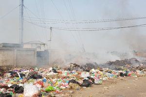 Yên Phong (Bắc Ninh) – Bài 1: Rác thải 'bức tử' làng quê, người dân khốn khổ