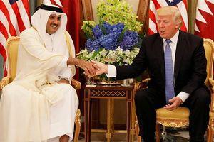 Mỹ thay đổi lập trường trong khủng hoảng ngoại giao Vùng Vịnh?