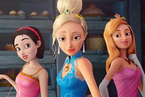 Demi Lovato, Avril Lavigne góp giọng trong phim 'Hoàng tử hào hoa'