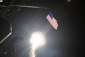 Chuyên gia Nga đưa ra kịch bản Mỹ oanh tạc Syria