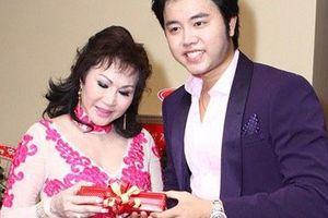 Khối tài sản của Vũ Hoàng Việt có được sau khi chia 'tình già' Yvonne Thúy Hoàng