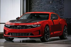 Điểm khác biệt giữa Chevrolet Camaro 2019 và thế hệ cũ
