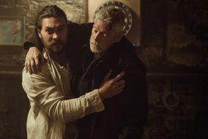 Tài tử 'Game of Thrones' tái hợp Stephen Lang trong phim hành động mới