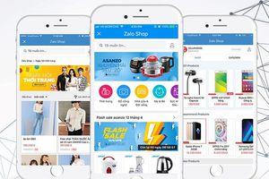Asanzo mở đợt khuyến mãi lên đến 50% trên Zalo