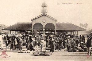Khám phá diện mạo tỉnh Thủ Dầu Một thời thuộc địa