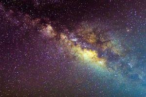 Tiết lộ thú vị ít người biết về khối lượng Dải ngân hà